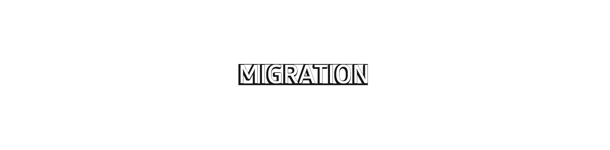 migracia