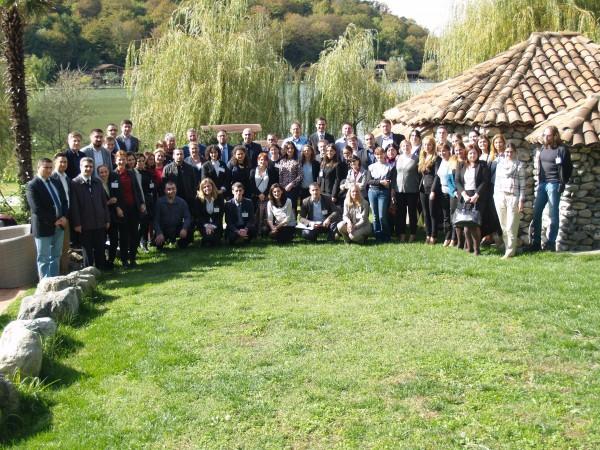 რეგიონული კონფერენცია ცირკულარული მიგრაციის სფეროში გამოცდილების გაზიარების მიზნით