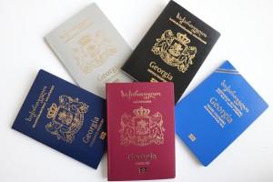 pasporti