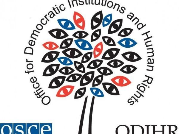 """ODIHR"" იუსტიციის სამინისტროს სერვისების განვითარების სააგენტოს მიერ სიების დაზუსტებისთვის გაწეულ სამუშაოებს დადებითად აფასებს"